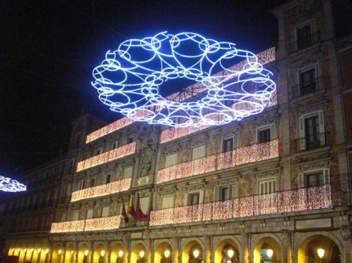 natale-plaza-mayor-Madrid