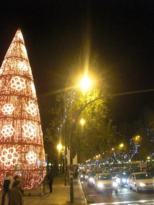 plaza-colon-Madrid