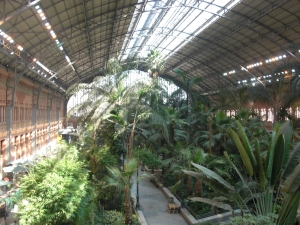Giardino Tropicale di Atocha